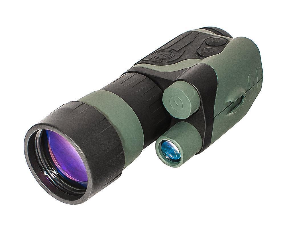 Прилад нічного бачення монокуляр НВ Spartan 4х50