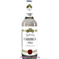 Ром Белый Caribica Карибика 1л