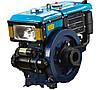 Двигатель дизельный Zubr R190NL