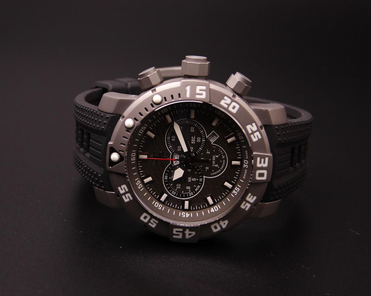 Мужские часы Invicta 14280 Sea Base Limited Edition