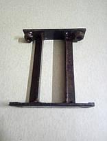 Плита крепежа бака R175, R180, фото 3