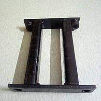 Плита крепежа бака R175, R180, фото 2