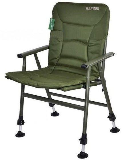 Кресло  складное Ranger  120 кг нагрузка