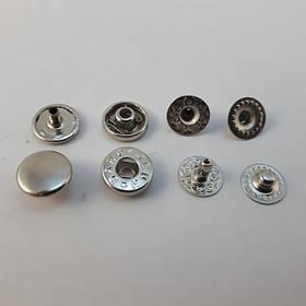 Кнопка Альфа 10мм VT-2