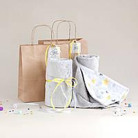 """Одеяло, плед для новорожденного """"Stars"""", фото 1"""
