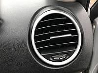 Дефлектор печі Mercedes w164 x164