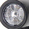Велосипедная Фара фонарь набор 2 шт, фото 4