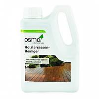 Osmo Holzterrassen Reiniger 8025 средство по уходу за деревянными террассами, 1,0л