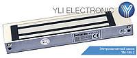 Электромагнитный замок YM-180-S накладной, фото 1
