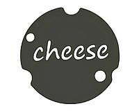 Услуги металлообработки на плазморезе «Cheese»