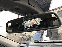 Зеркало салона Mercedes w164 x164