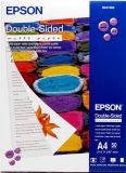Фотобумага Epson A4 Double-Sided Matte Paper, 50л.