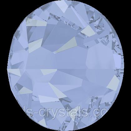 Кристали Сваровскі клейові холодної фіксації 2058 Air Blue Opal ss7