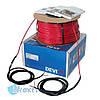 Одножильный нагревательный кабель DEVIbasic 20S 400В 229м (140F0235)
