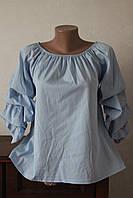 Блузка жіноча котон