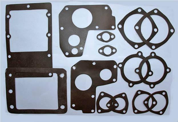 Прокладки редуктора R175, R180, фото 2