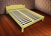 Деревянная кровать «LК- 106»