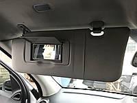 Солнцезащитный козырек левый Mercedes w164 x164 A1648102310 A1648101110, фото 1