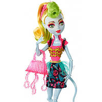 Monster High Freaky Fusion Лагунафаер CCB52