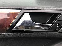 Ручка дверей внутрішня Mercedes w164 Ml-class, фото 1