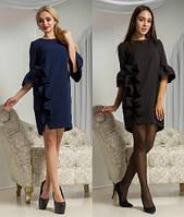 Красивое платье для  леди (в расцветках)