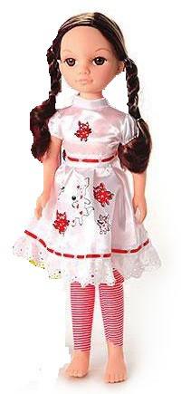 Кукла большая 1901