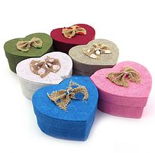 Коробочки для подарков 6шт. (Код: Gifts-box-304)