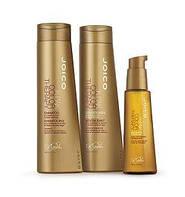 Joico k-pak color therapy –линия для восстановления окрашенных волос