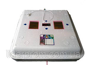 Инкубатор Рябушка SMART plusавтоматический переворот 100 яиц, цифровой, ТЭН, фото 2