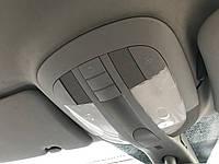 Плафон внутреннего освещения салона Mercedes w164 Ml-class