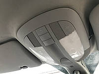 Плафон внутрішнього освітлення салону Mercedes w164 Ml-class