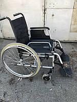 Инвалидная коляска для реабилитации Meyra ширина сидения 47 см б.у. в хорошем состоянии