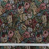Гобелен раміна квіти 145011, фото 3