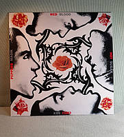 CD диск Red Hot Chili Peppers - Blood Sugar Sex Magik