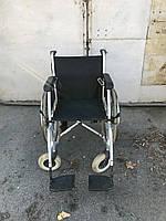 Инвалидная коляска для передвижения Meyra ширина сидения 42,5 см.  б у  в хорошем состоянии