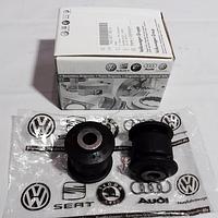 1Сайлентблок передний Фольксваген Кадди (с 2004- г.в.). Переднего рычага. VAG (VW) Germany