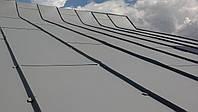 Фарбування дахів-мийка дахів