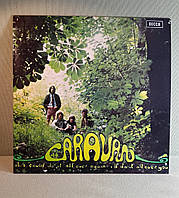 CD диск Caravan - If I Could Do It All Over Again, I'd Do It All Over You, фото 1