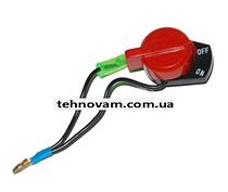 Датчики выключатели и регуляторы генератора мотоблока