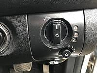 Блок управления светом Mercedes w164 x164