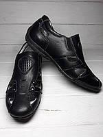 Туфли Калория (E1138-10A) 34