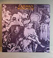 CD диск Caravan - Waterloo Lily, фото 1