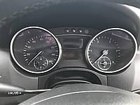 Панель приборов Mercedes w164 x164
