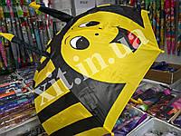 Детский зонт-колокол с ушками