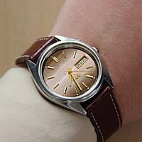 Orient Ориент мужские часы с автоподзаводом