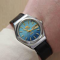Orient Crystal Ориент механические часы Япония