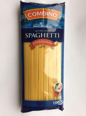 Combino Spaghetti макарони 1кг.