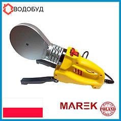 Плоский паяльник для пластиковых труб ZO-110 1200W 220-240V 50-300C