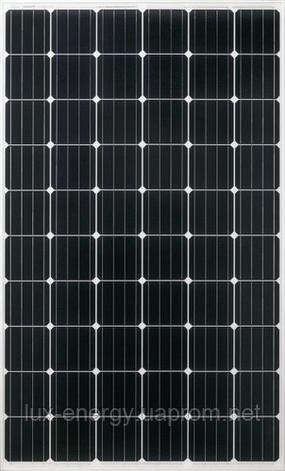 Солнечная панель Risen RSM-72-345M, моно, фото 2