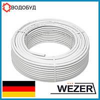 Металлопластиковая труба для теплого пола PEX/AL/PE-HD 20х2